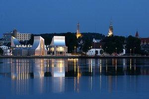 Restauranter i Aalborg