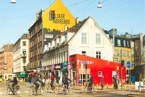 Restauranter i Nørrebro