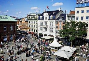 Restauranter i Odense